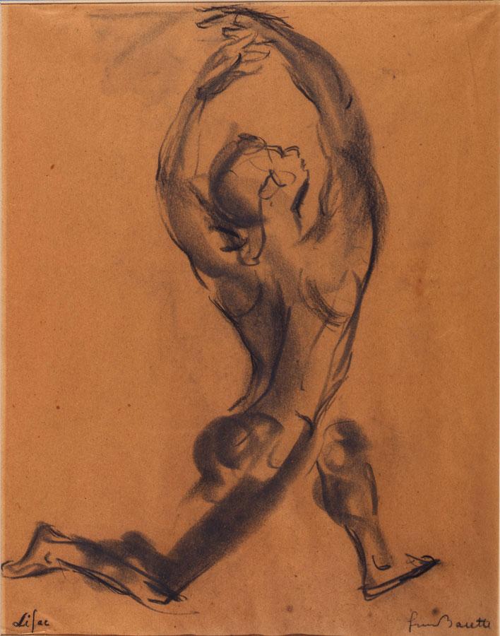 François Barette - Réflexions sur la Danse